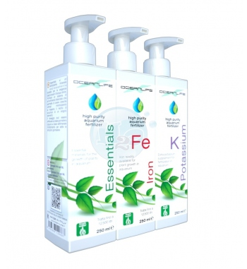 Oceanlife Fe ferro 150ml