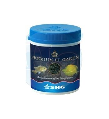 SHG PREMIUM HI GREEN 50GR