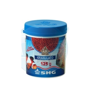 SHG GRANULATO 50GR