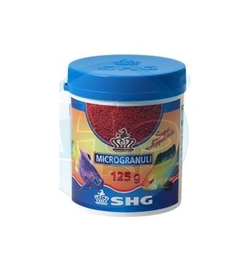SHG MICROGRANULATO 125GR