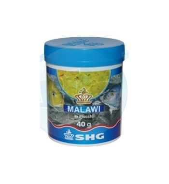 SHG MALAWI IN FIOCCHI 40GR