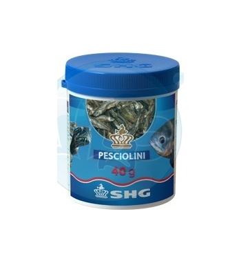 SHG PESCIOLINI 40GR