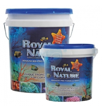 Royal Nature Salt