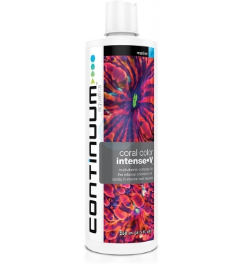 CONTINUUM CORAL COLOR INTENSE V 250ML