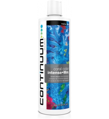 CONTINUUM CORAL COLOR INTENSE MM 250ML