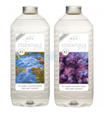 ATI Essentials Pro 2 x 2000ml
