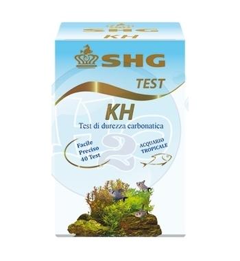 SHG KH TEST