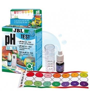 JBL PH 3.0-10.0 TEST