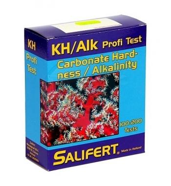 SALIFERT KH TEST