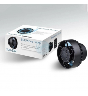 JEBAO Pompa di movimento wifi SLM-20M