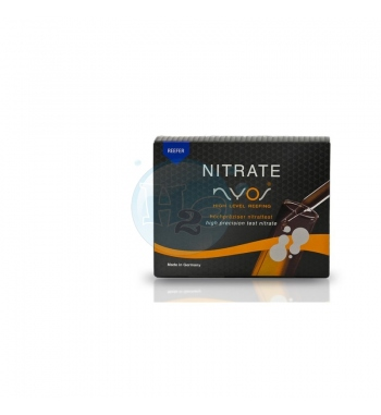 NYOS Nitrate Reefer TEST
