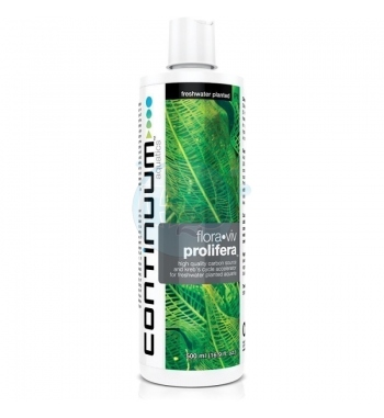 CONTINUUM FLORA VIV PROLIFERA  125 ML