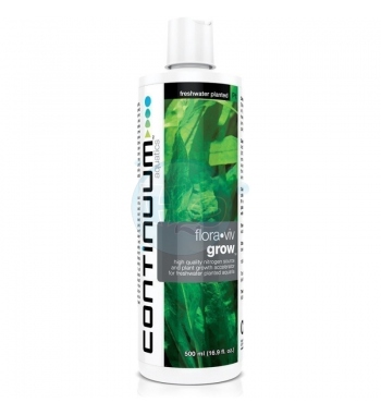 CONTINUUM FLORA VIV GROW 250 ML