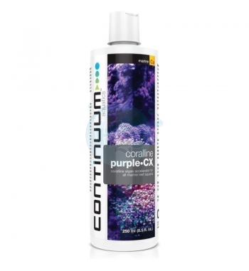 CONTINUUM CORALLINE PURPLE CX 250 ML