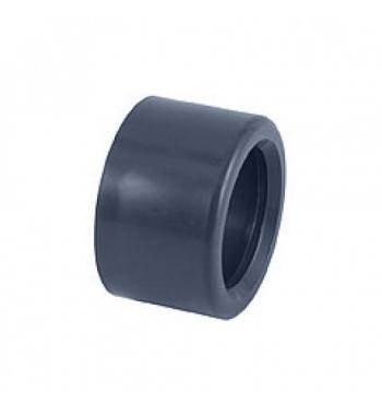 BUSSOLA RIDUZIONE INCOLLAGGIO PVC D. 50 X 20