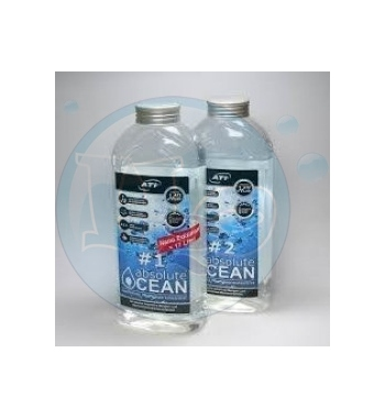 ATI acqua ABSOLUTE OCEAN 2 X 2.04LT