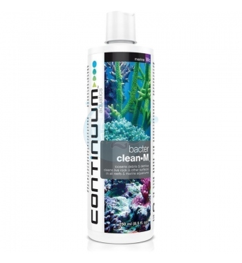 CONTINUUM BACTER CLEAN M 250 ML