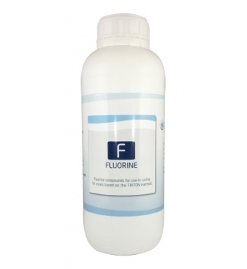 TRITON FLUORINE INTEGRATORE 1000ML