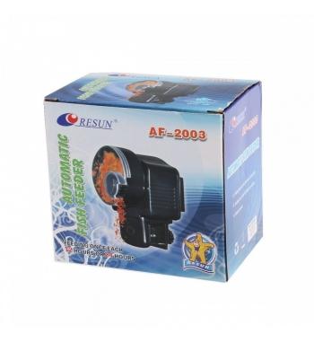 Mangiatoia automatica feeder AF-2003