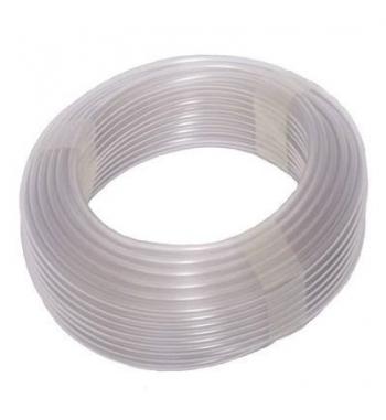Tubo in silicone diametro 6mm 2MT blister