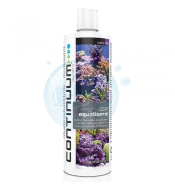 CONTINUUM CLEAN EQUATION M 250 ML