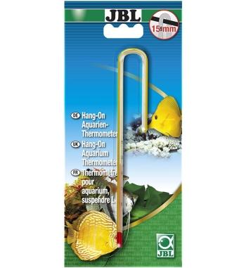 JBL Termometro in vetro Curvo