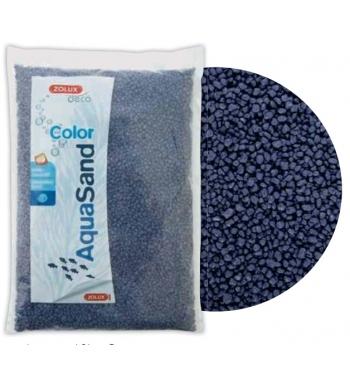 ZOLUX Sabbia Ghiaia sacco 5kg Blu Oltremare
