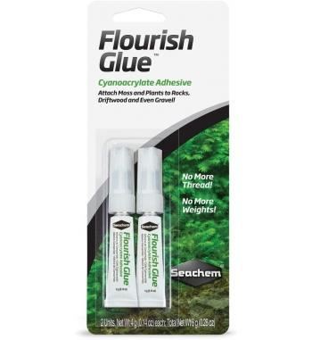Seachem Fluorish Glue colla per piante