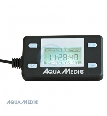 AQUAMEDIC OCEAN LIGHT LED CONTROL
