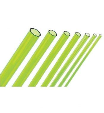 TUBO PLASTICA RIGIDO 1MT 10MM