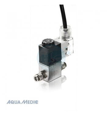AQUAMEDIC ELETTROVALVOLA CO2 ECO