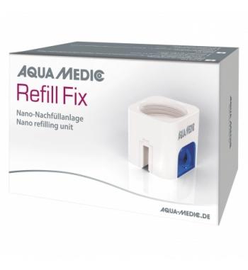 AQUA MEDIC Refill Fix osmoregolatore per bottiglia