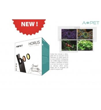 AQPET Horus Kit Lens