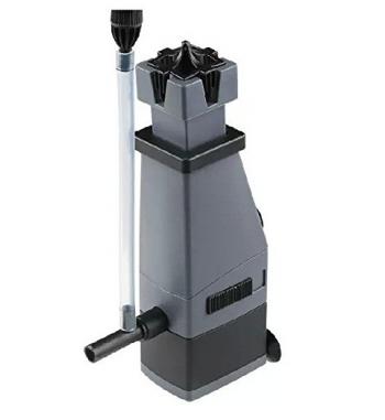 SUNSUN Filtro aspiratore skimmer di superficie JY-02