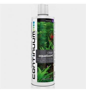 CONTINUUM CLEAN EQUATION F 250ml