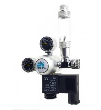 Whimar Nexus - Riduttore di pressione co2