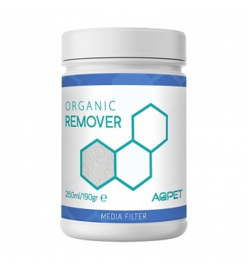 AQPET Filter Line Organic Remover