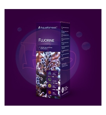 Aquaforest Fluorine 10ml