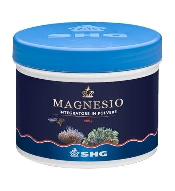 SHG Magnesio in polvere 200gr