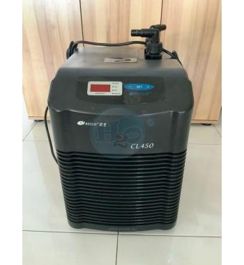 Refrigeratore per acquario Resun cl450 USATO