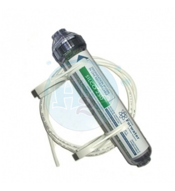 Forwater kit silco 250 in line