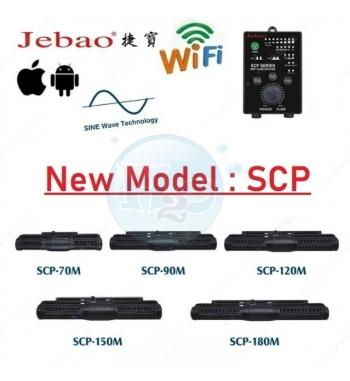 JEBAO SCP-90M