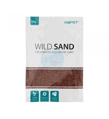 AQPET Sabbia 5kg RED BRICK