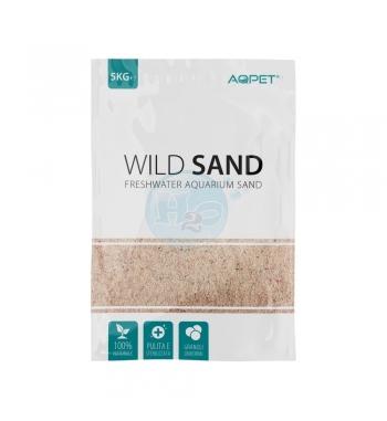 AQPET Sabbia 5kg ROSE VELVET