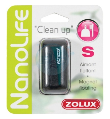 ZOLUX MAGNETE CLEAN UP S
