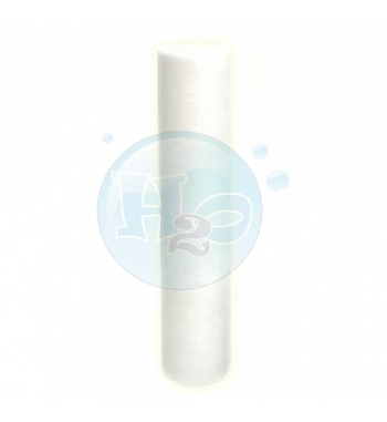 """Forwater PPF101 Cartuccia Filtrante Sedimenti 1 mcr - 10"""""""